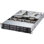 Supermicro GPU Server 2023US-TR4