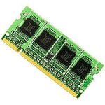Atmiņa Apple_ 1GB DDR3 1066Mhz HMT11 SODIMM