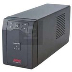 Nepārtrauktās barošanas bloks APC Smart-UPS SC 420VA