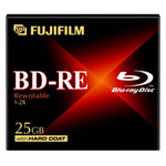 FUJI Blu-Ray BD-RE 25GB