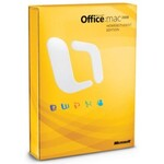 Microsoft Office 2008 Mac ENG