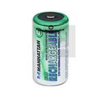 Manhattan C.R14 uzlādējama baterija