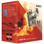 AMD® A6-3650