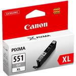 Tintes kasete Canon CLI-551XL