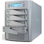 Ārējā datu glabātuve LaCie Biggest Quadra 4TB