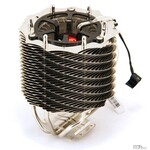 Ventilators Procesoram THERMALTAKE SPINQ VT 1155 RED