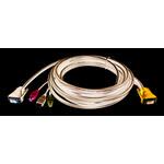 D-Link® 4-in-1 kabelis