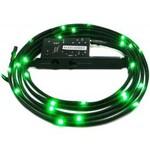 LED virtene NZXT zaļa 1m