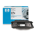 HP C4127X toneris