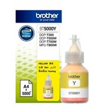 Tintes pudele Brother BT5000Y