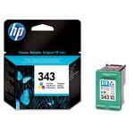 Tintes kasete HP 343