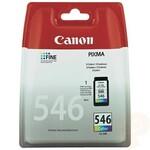 Tintes kasete Canon CL-546XL