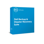 Dell Backup & Disaster Recovery Suite 11-20TB
