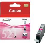 Tintes kasete Canon CLI-521M
