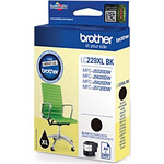 Tintes kasete Brother LC229XLBK