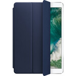 Leather Smart Cover iPad Pro 10.5""