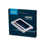 "Crucial™ MX500 2.5"" 500GB SSD"