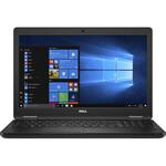 """Portatīvais dators DELL Precision M3520/ 15.6"""" FHD/ i7-7820HQ/ 8GB/ 256GB SSD/ Quadro M620 2GB/ Windows 10 Pro/ 3Yr"""