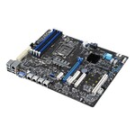 Pamatplate ASUS Server Board P10S-E/ 4L/ SP XEON, C236, ATX, 4DIMM