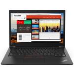 Portatīvais dators LENOVO ThinkPad T480s i5-8250U 14inch FHD IPS AG 8GB DDR4-2400 256GB SSD M.2 OPAL2 IntelHD620 W10P 3YR