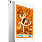 MUU52 iPad Mini 5 Wi-Fi 256GB Silver  2019