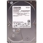 """Cietais disks Toshiba 3.5"""" 2TB SATA 6Gb/ s 7.2K RPM 128M 512E"""