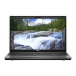 "Portatīvais dators Dell Latitude 5500/ 15.6"" FHD/ i5-8265U/ 8GB/ 256 GB SSD/ Intel UHD 620/ Windows 10 Pro/ ENG/ 3Yr"