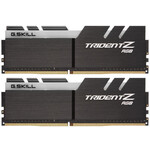 Atmiņa G.Skill Trident Z DDR4 16GB (2x8GB) 3200MHz CL16 1.35V XMP 2.0