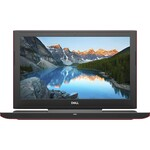 """Portatīvais dators Dell G5 15 5587/ 15.6"""" IPS UHD/ i7-8750H/ 16GB/ 512GB SSD NVMe/ 1TB HDD/ GTX 1060 6GB/ Win 10 Home/ ENG/ 3Yr"""