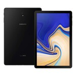 Planšetdators Samsung Galaxy Tab S4 10.5 WiFi 64GB Black