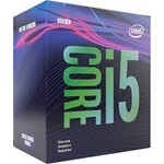 Procesors Intel Core i5-9400F, Hexa Core, 2.9GHz, 9MB, LGA1151, 14nm, BOX