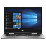 "Dell Inspiron 14 5482 Silver, 14 "", IPS, Touchscreen, Full HD, 1920 x 1080 pixels, Intel Core i3, i3-8145U, 4 GB, DDR4, SSD 256 GB, Intel UHD, Windows 10 Home, 802.11ac, Keyboard language English, Keyboard backlit, Warranty 36 month(s), Battery warranty 1"