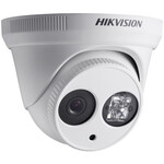 Hikvision DS-2CD2342WD-I Turret Network Camera, F2.8 mm, 4.0 MP, Power over Ethernet (PoE), 1520p