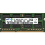 Atmiņa Fujitsu SODIMM 4GB 2666Mhz