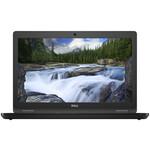 Portatīvais dators DELL Precision M3530 i7-8850H 15.6inch FHD LCD 16GB RAM 512GB SSD NVidia Quadro P600 4GB wifi camera BT SC 4-cell Win10Pro