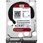 Cietais disks WD Red Pro 8TB SATA 6Gb/ s 256MB Cache Internal 3, 5inch 24x7 7200rpm