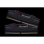 Atmiņa G.Skill RipjawsV DDR4 16GB (2x8GB) 3200MHz CL16 1.35V XMP 2.0