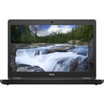 "Portatīvais dators Dell Latitude 5490/ 14.0"" FHD/ i3-8130U/ 8GB/ 256GB SSD PCIe/ FullSec/ ENG/ Windows 10 Pro/ 3Yr+KYHD"