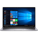 "Portatīvais dators DELL Latitude 7400 2-in-1 14"" FHD Touch/ i5-8265U/ 8GB/ 512GB NVMe SSD/ Intel UHD 620/ FullSec/ TB3/ Windows 10 Pro/ 3Yr/ UK Power Cord"