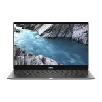"Portatīvais dators Dell XPS 13 9380 Silver/ 13.3"" FHD/ i5-8265U/ 8GB/ 256GB SSD NVMe/ Intel UHD/ Windows 10 Home/ ENG/ 3Yr"
