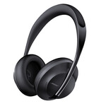 Bose Noise-Cancelling Headphones 700, Melnas