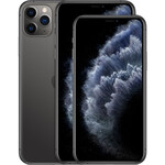 Apple iPhone 11 Pro Max 64GB Space Grey (astropelēks)