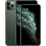 iPhone 11 Pro 256GB Midnight Green
