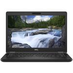 "Portatīvais dators Dell Latitude 5490/ 14.0"" FHD/ i5-8350U/ 8GB/ 512GB SSD/ Intel UHD/ WiFi/ BT/ SC/ ENG/ Win 10 Pro/ 3Yr"
