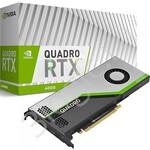 Videokarte PNY NVIDIA Quadro RTX4000 8GB GDDR6 (256 Bit) 3xDP VirtualLink