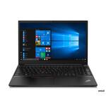 "Lenovo ThinkPad E15/ 15.6""/ FHD/ R5-4500U PRO/ 8GB/ 256GB/ W10P/ 1YR DEPOT/ EN"