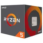 Procesors AMD Ryzen 5 3600, 4.20GHz, 6C12T, 65W, 36MB L3 Cache, 7nm, BOX