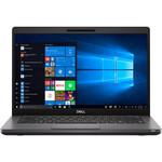 "Portatīvais dators Dell Latitude 5400/ 14"" FHD/ i5-8265U/ 8GB/ 256 GB SSD/ Intel UHD 620/ Windows 10 Pro/ ENG/ 4Yr.."