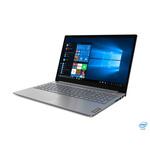 """Portatīvais dators Lenovo ThinkBook 15-IIL 20SM/ 15.6"""" IPS 1920 x 1080 (Full HD)/ i5 1035G1/ 8GB/ 256 GB SSD NVMe/ UHD Graphics/ BT/ Wi-Fi/ mineral grey/ Eng/ Win 10 Pro 64-bit"""
