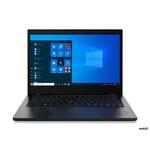 "Portatīvais dators Lenovo ThinkPad L14 (Gen 1), 14"" FHD IPS, Ryzen 5 4500U, 8GB, 256GB Opal2 SSD, Windows 10 Pro, ENG"